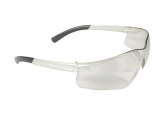 Rad-Atac ATS-10 Small Safety Glasses with Clear lens