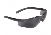 Rad-Atac ATS-20 Small Safety Glasses with Grey Lens