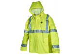 BIg jake BJ38 PVC / Nomex Flame Resistant Rain Jacket
