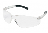 Crews BearKat Safety Glasses BK110AF with Clear Anti-FogLens