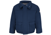 Insulated FR Bomber Jacket By Bulwark