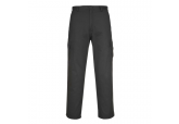 Portwest C701 Black Cargo Pants