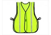 Economy Hi-Viz Lime Safety Vests