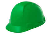 Lift Safety HBSE-7Y Briggs Green Cap Style Hard Hat