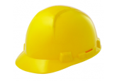 Lift Safety Briggs Yellow Cap Style Hard Hat / FREE Shipping