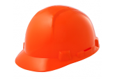 Lift Safety HBSE-7O Briggs Orange Cap Style Hard Hat