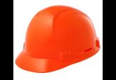 Lift Safety HBSE-7O Briggs Orange Cap Style Hard Hat