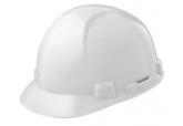 Lift Safety HBSE-7W Briggs White Cap Style Hard Hat