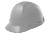 Lift Safety HBSE-7Y Briggs Grey Cap Style Hard Hat