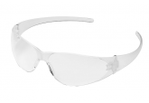 Crews Checkmate CK110AF Safety Glasses with Clear Anti-Fog Lens