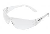 Crews Checklite CL110AF Safety Glasses with Clear Anti-Fog Lens