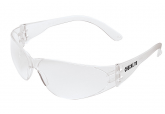 Crews Checklite CL110 Safety Glasses with Clear Lens