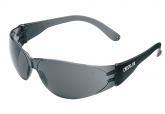 Crews Checklite CL112 Safety Glasses with Gray Lens