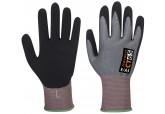 Portwest CT65 A5 Cut Resistant Gloves with Foam Nitrile Coating