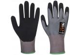 Portwest CT67 Foam Nitrile A6 Cut Resistant Gloves