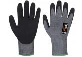 Portwest CT69 Foam Nitrile A8 Cut Resistant Gloves