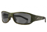 Alias Forest Camo Safety Glasses ( Package of 12 Pairs )