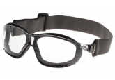 Sector Safety Goggles by Lift Safety EHD-8C