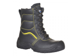 Portwest FW05 Insulated Steel Toe Work Boots w/ FREE SHIPPING