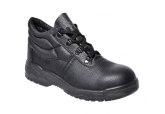 Portwest FW10 Economy Steel Toe Work Shoes w/FREE SHIPPING
