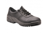 Portwest FW14 Economy Steel Toe Work Shoes w/ FREE SHIPPING
