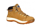 Portwest FW31 Nubuck Steel Toe Boots, FREE Shipping