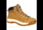 Portwest FW31 Nubuck Steel Toe Boots, FREE Shipping