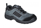 "Portwest FW64 Steel Toe Shoes, ""Trekker"" with FREE Shipping"