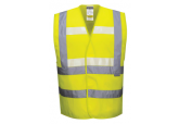 Portwest G470 GlowTex Safety Vest