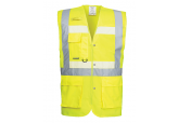 Portwest G476 Glow Tex Safety Vest, Class 2