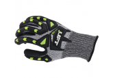 Lift Safety GFC-14KS Chemical Resistant Impact Gloves Cut Level 5
