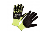 Seattle Glove GR13GC5 TPR Cut Level 4 Impact Glove