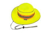 Portwest HA15 Hi Vis Cooling Ranger Hat