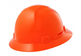 Briggs Full Brim Hard Hat, Orange HBFE-7O