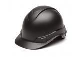 Pyramex RidgeLine Matte Black Graphite HP44117 Cap Style