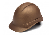 Pyramex RidgeLine Copper Pattern HP44118 Cap Style