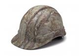 Pyramex RidgeLine Camo Hard Hat HP44119 Cap Style