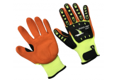 Seattle Glove HVNGOR5 Cut Level 4 Impact Gloves, Oil Rig Gloves