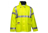 Tingley J44122 Quad Coverage Rain Jacket