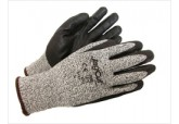 Jag Grip 2135 Nitrile Coated work gloves, cut resistance gloves