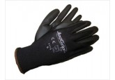 Jaguar gloves, Jag grip 1175 gloves, nitrile coated gloves, work gloves