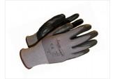 Nitrile Coated work gloves, cut resistant gloves, abrasion resistant gloves