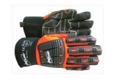Jaguar GX 433 Cut Level 3 Oil Field Impact Gloves, cut resistant impact gloves