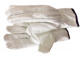 K4260 Standard Grain Leather Driver Work Gloves