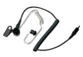 Radio earpiece