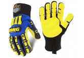 Ironclad Kong Waterproof and Cold Weather Kong Glove