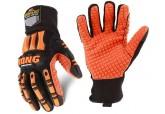 Ironclad Kong Impact Resistant Gloves Oil Resistant SDXO