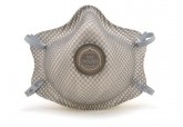 Moldex 2310 N99 Respirator, dust mask, disposable respirator