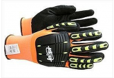 Joker MX 1185 Oil Field Impact Gloves, oil rig gloves