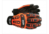 Jester MX209 Oil Field Impact Gloves Gloves, roughneck gloves